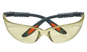 Очки защитные, желтые 97-501
