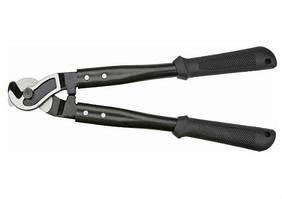 Кабелерез для медных алюминиевых кабелей, 400 мм 01-517