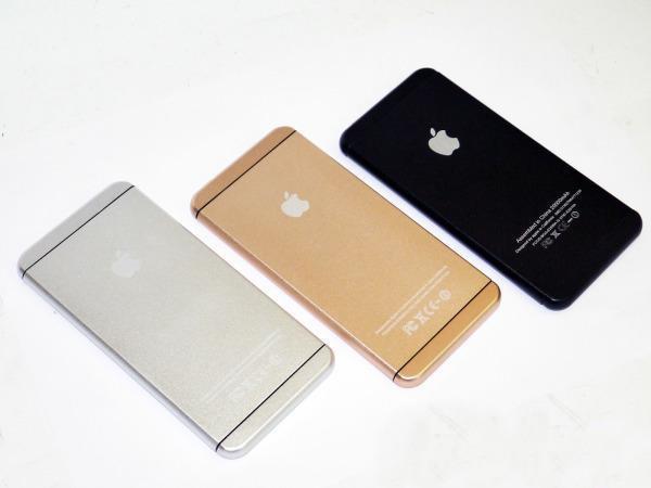 Пауэрбанк IPhone 6 K8, 10000mAh