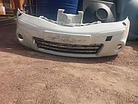 Бампер передний  Land Rover 2013 -