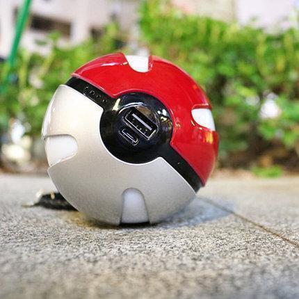 Пауэрбанк Pokemon, 10000mAh