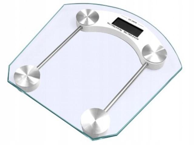 Напольные электронные весы Body Scale HT-2003B