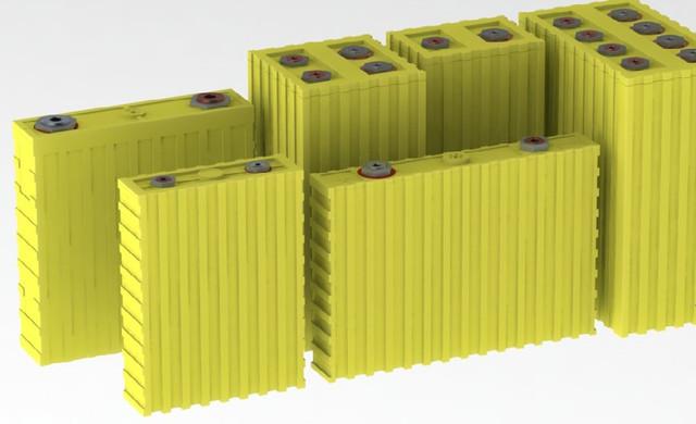 Литий железо фосфатные LiFePo4 аккумуляторы