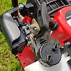 ✅  Мотокультиватор бензиновый Могилёв МТ-62, фото 4