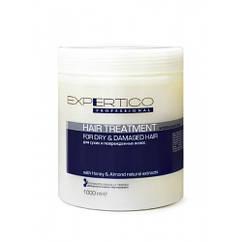 Интенсивный уход для сухих и поврежденных волос Tico Professional Expertico For Dry&Damage Hair Treatment
