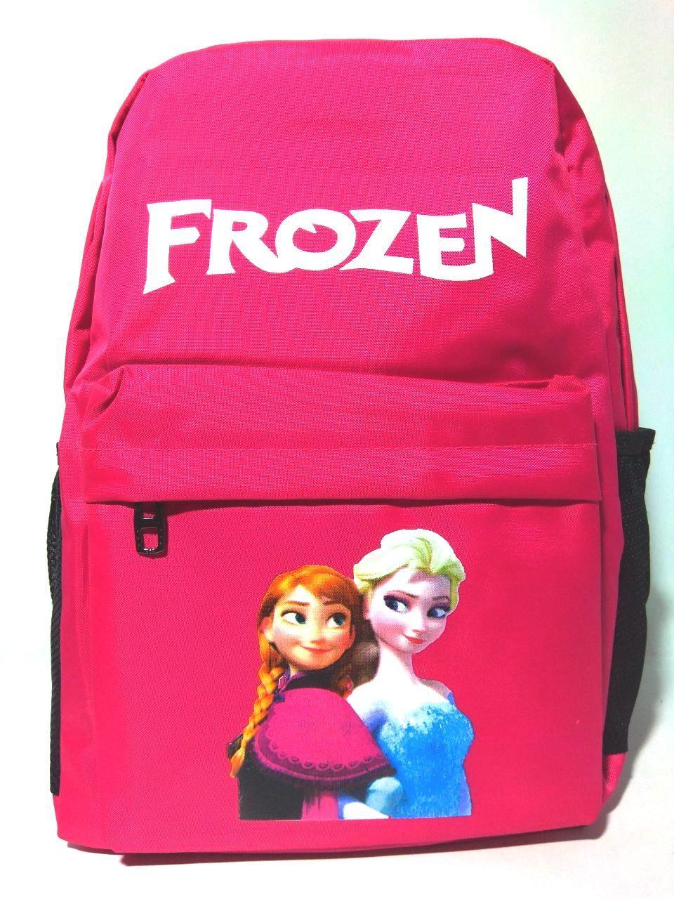 Рюкзак MK 0914 размер средний,1отд. и карм.с застеж-молн 31-23-9см