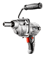 Дрель-миксер 850Вт, ключевой патрон 13 mm, чемодан 58G605