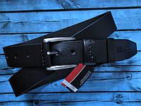 Мужской кожаный ремень Tommy Hilfiger с коробкой, фото 1