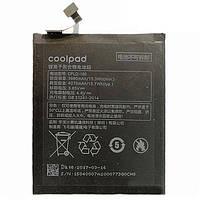 Аккумулятор CoolPad CPLD-180 (4070 mAh). Батарея CoolPad CPLD-180 для Cool Changer S1. Original АКБ (новая)