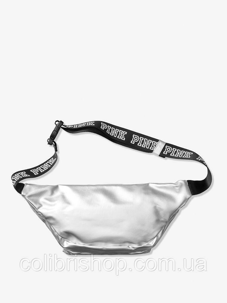 05d3df65e2441 Стильная бананка сумка на пояс Oversized Belt Bag от Виктории Сикрет Victoria's  Secret , фото 2
