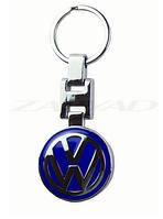 Брелок лого авто Volkswagen