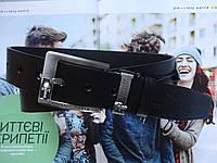 Мужской кожаный ремень Philipp Plein +коробка в подарок, фото 1