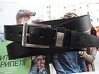 Стильный кожаный ремень Philipp Plein мужской, фото 1