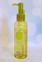 Гидрофильное масло яблочное INNISFREE Apple Seed Cleansing Oil  150 мл