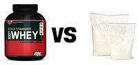 КСБ или протеин от производителей спортивного питания?