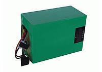 Аккумулятор литий железо фосфатный LiFePo4, на блоках из элементов A-123, 48V20AH