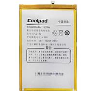 Аккумулятор CoolPad CPLD-321 (4000 mAh). Батарея CoolPad CPLD-321 для 1S 9976T. Original АКБ (новая)