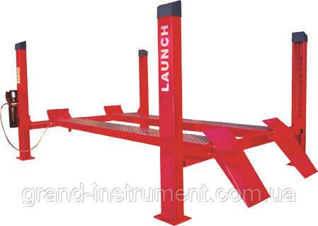 Подъемник четырехстоечный TLT-440E 4т LAUNCH