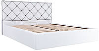 Кровать с подъемным механизмом Мелиса ТМ Richman