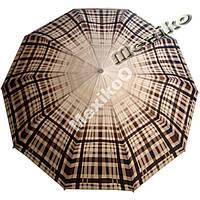 Зонт ZEST, полуавтомат серия 10 спиц, расцветка Сантия