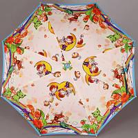 Детский зонт английской фирмы Zest, механика со светодиодами №1, фото 1