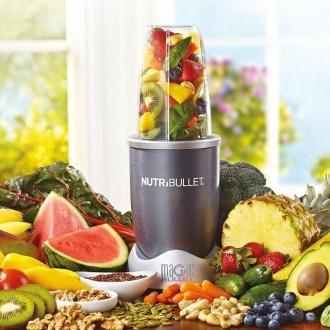 Кухонный мини комбайн НутриБуллит (Nutribullet) 600 вт