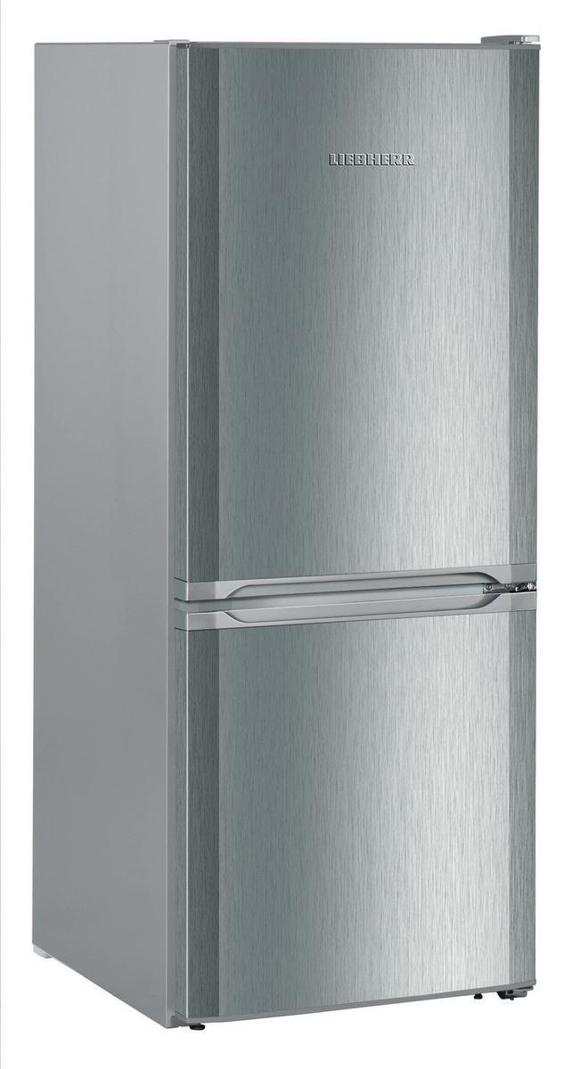 Холодильник с морозильником Liebherr CUel 2331 Comfort