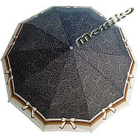 Зонт ZEST, полуавтомат серия 10 спиц, расцветка Бантик, фото 1