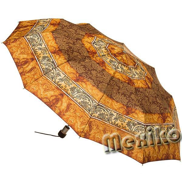 Зонт ZEST, полуавтомат серия 10 спиц, расцветка Адилин