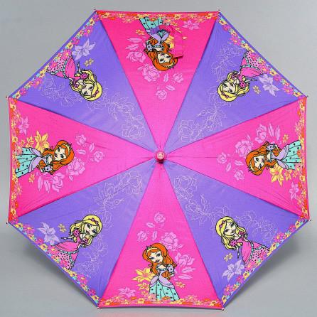 Детский зонт английской фирмы Zest, механика со светодиодами. №2