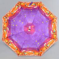 Детский зонт английской фирмы Zest, механика со светодиодами. №5, фото 1