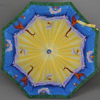 Детский зонт английской фирмы Zest, механика со светодиодами. №9, фото 1