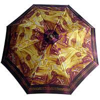 Зонт ZEST, полуавтомат серия Сатин, расцветка №3, фото 1