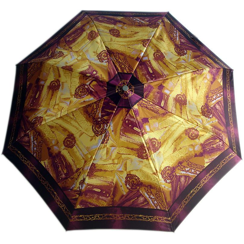Зонт ZEST, полуавтомат серия Сатин, расцветка №3