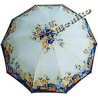Зонт ZEST, полный автомат серия 10 спиц, расцветка Лоретт, фото 1