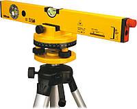 Лазерный прибор, 40 см, штатив, Top Tools 29C901.