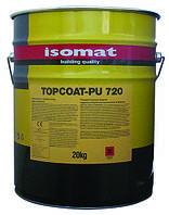ТОП КОУТ-ПУ 720 (5 кг) Цветное полиуретановое защитное покрытие