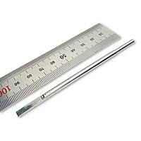 Насадка на викрутку D=2,7мм, (-)