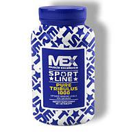 Трібулус Mex Pure Tribulus 1000mg 90tabs