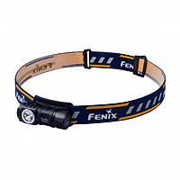 Налобный фонарь Fenix HM50R Cree XM-L2 U2, 500 люмен
