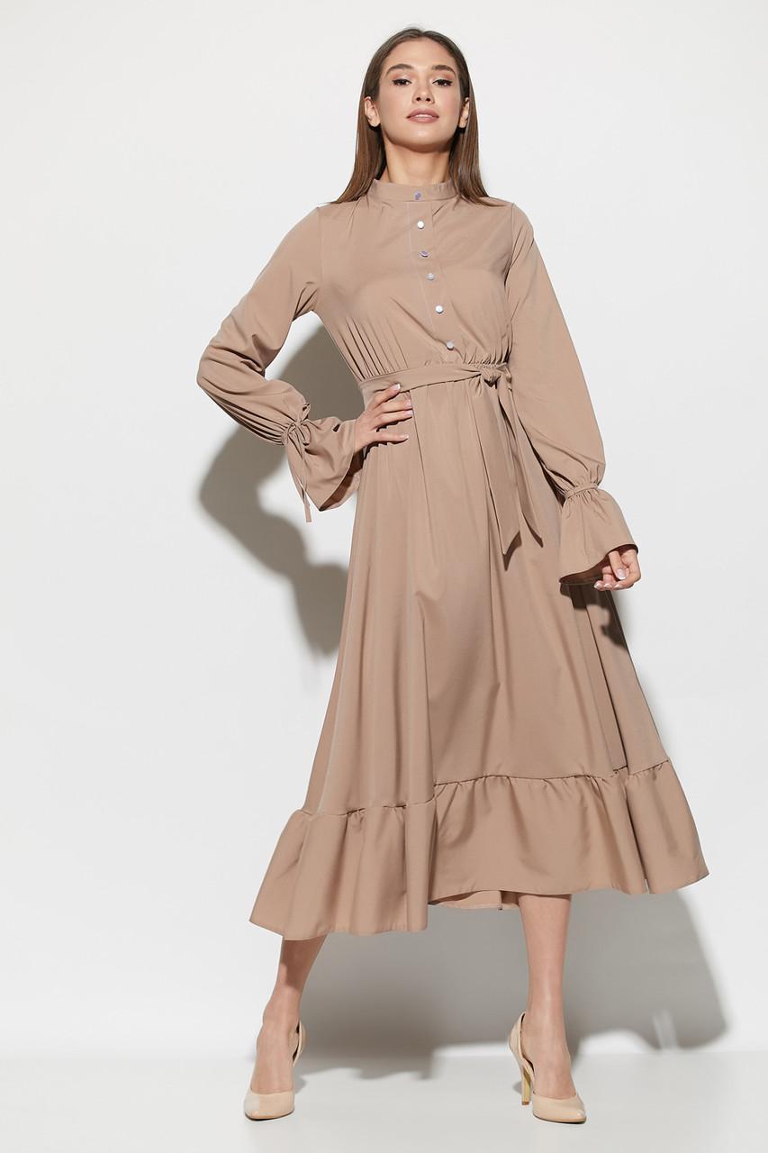 """Платье длины миди """"Азия 3"""""""