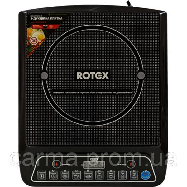 Электроплита индукционная настольная ROTEX RIO 190-C 2000 Вт