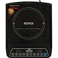 Электроплита индукционная настольная ROTEX RIO 190-C 2000 Вт, фото 1