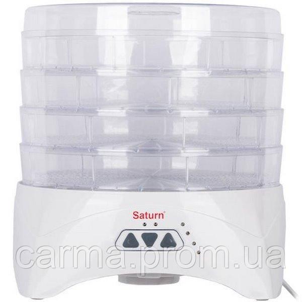 Сушилка для продуктов SATURN ST-FP0114-4