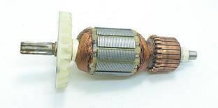 Ротор для электродрели ø30.2х23х110