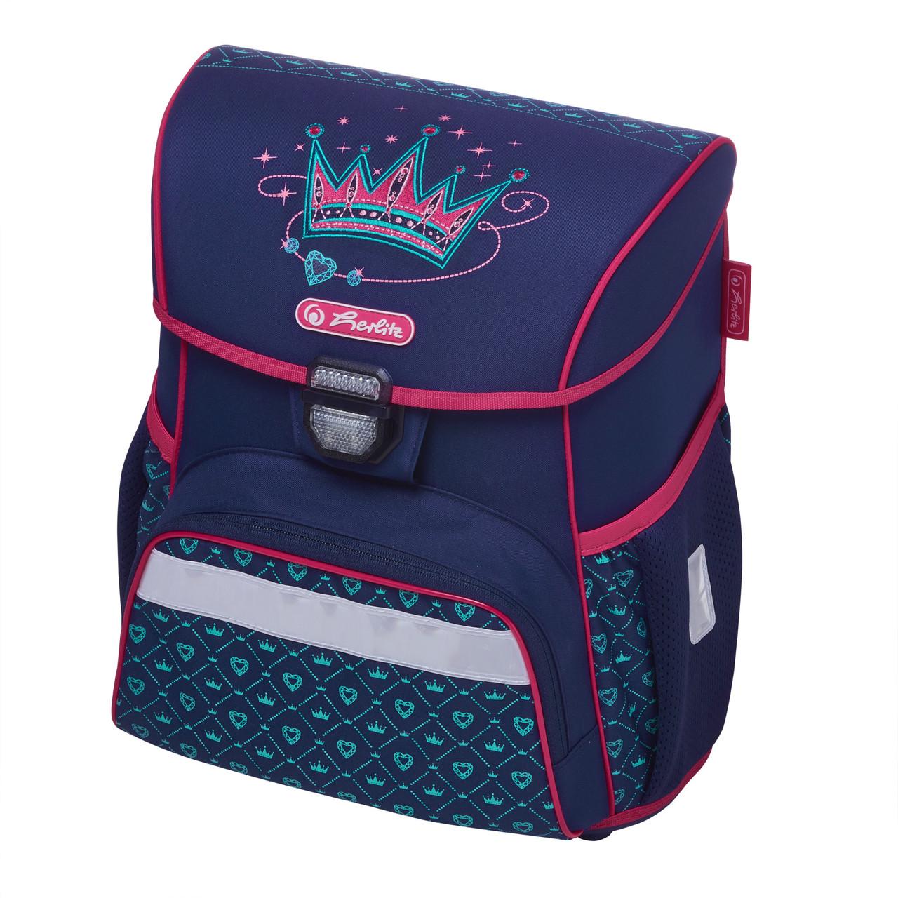 Ранец школьный Herlitz LOOP Crown Корона (50020614)