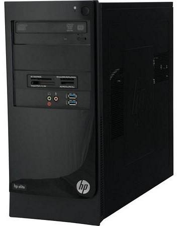 Системный блок, компьютер, ПК, Intel Core i5-3470, 4 ядра по 3,6 Ггц, 2 Гб ОЗУ, 500 Гб HDD