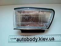 Габаритный фонарь Toyota Corolla E9 87-91 лифтбэк, левый (DEPO) Toyota FP 8111 G1-E