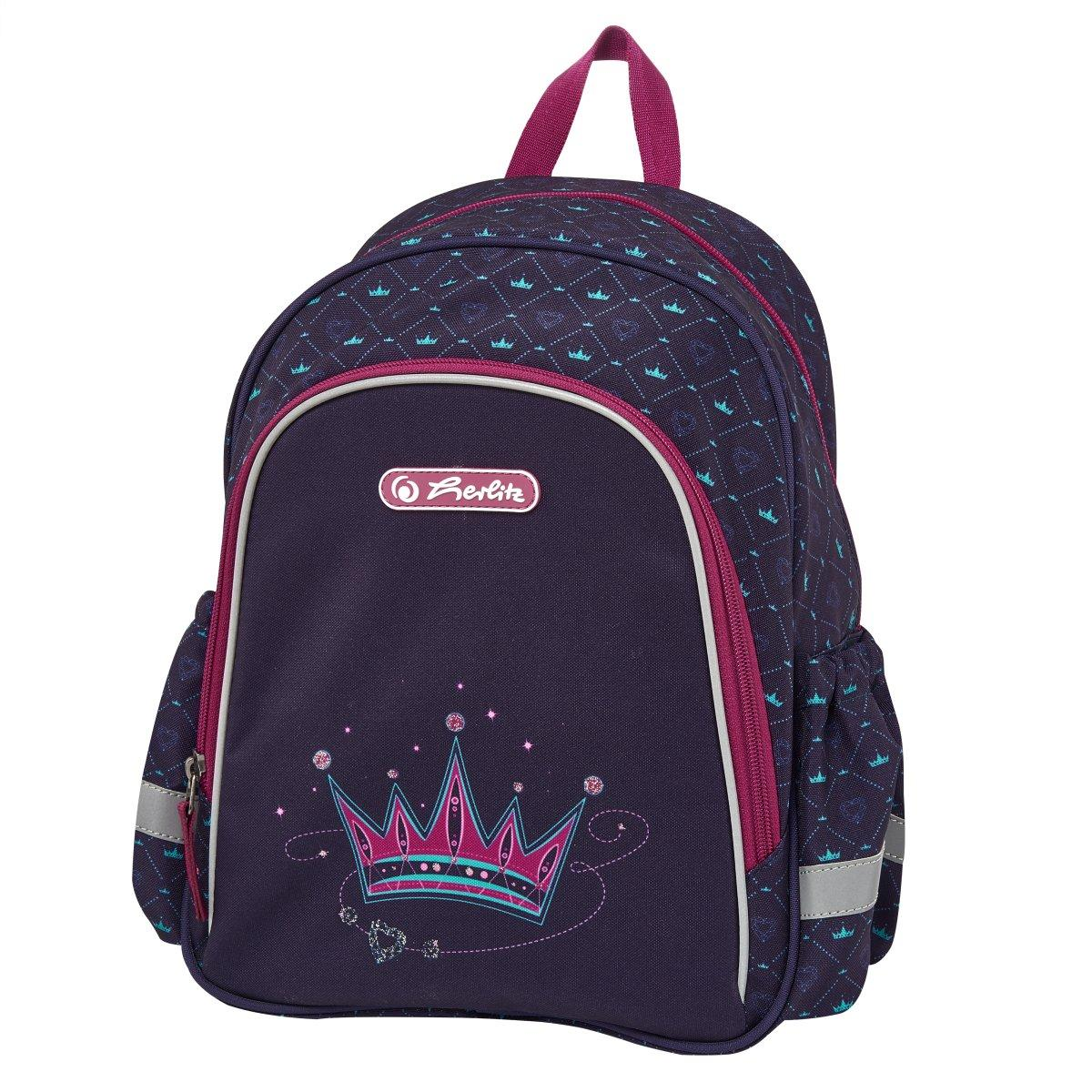Рюкзак детский Herlitz Kids' Crown Корона (50020690)