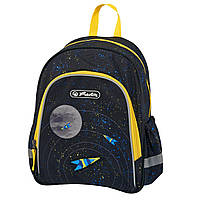Рюкзак детский Herlitz Kids' Space Космос (50020713)